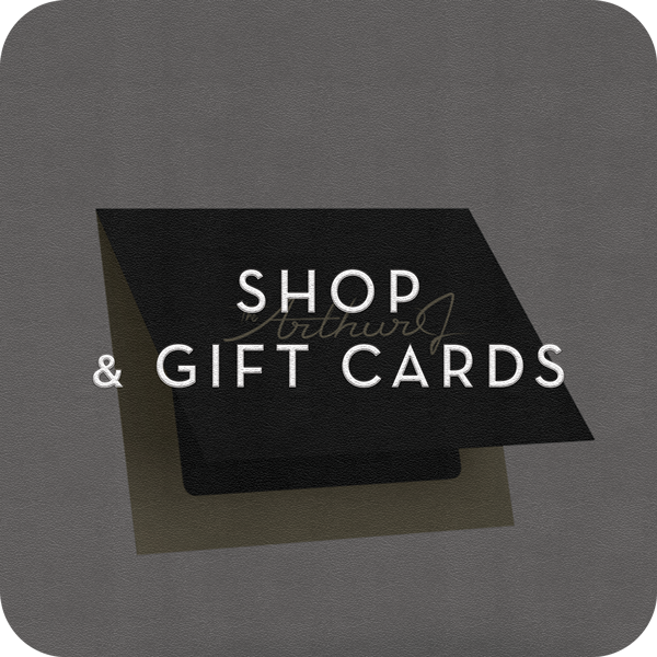 Shop & Gift Cards